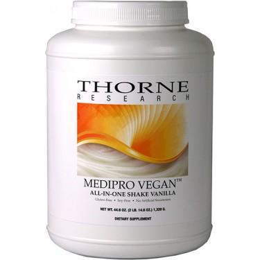 Medipro Vegan Vanilla 1071g