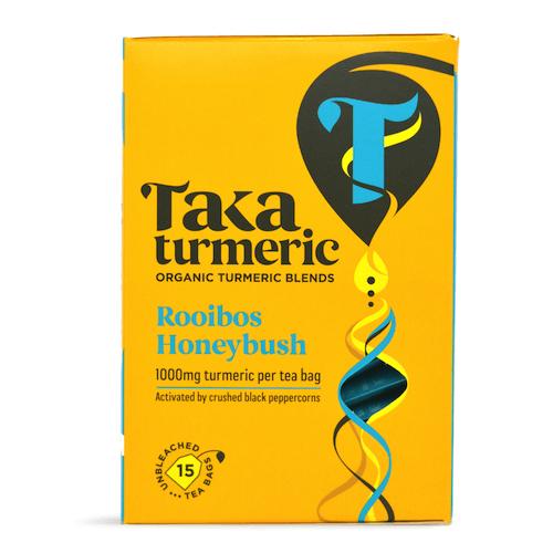 Rooibos Honeybush Teabags 15's