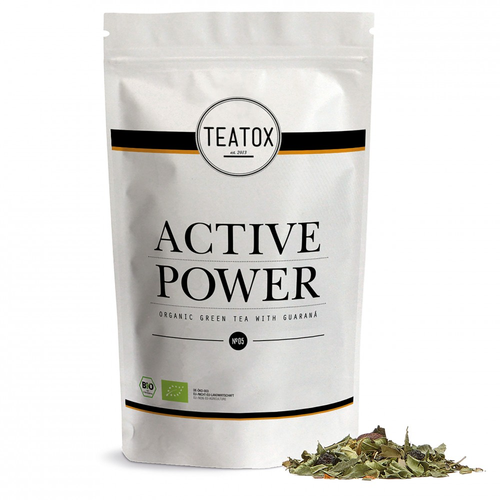 Active Power 70g (Pouch)