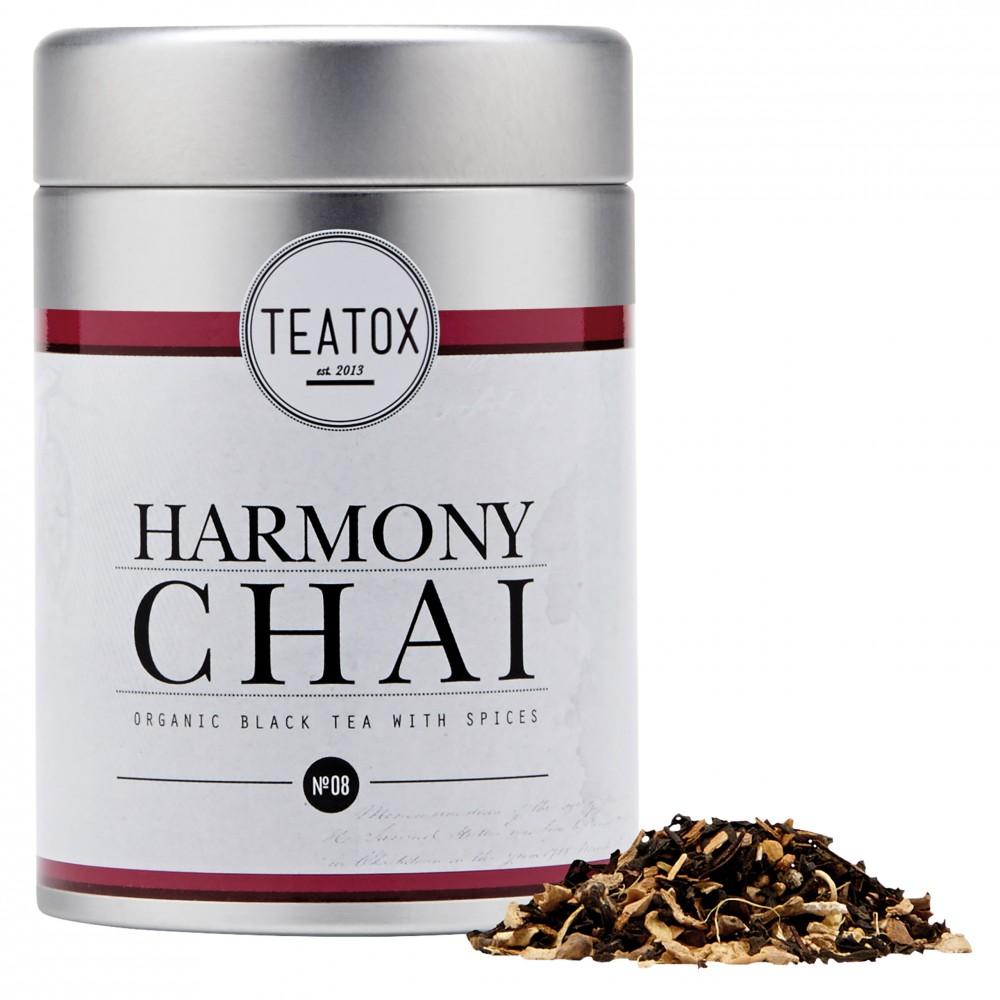 Harmony Chai 90g (Can)