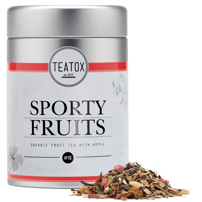 Sporty Fruits 90g (Can)
