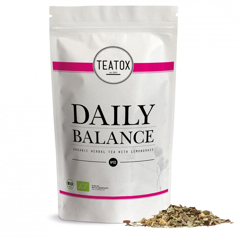 Daily Balance 50g (Pouch)