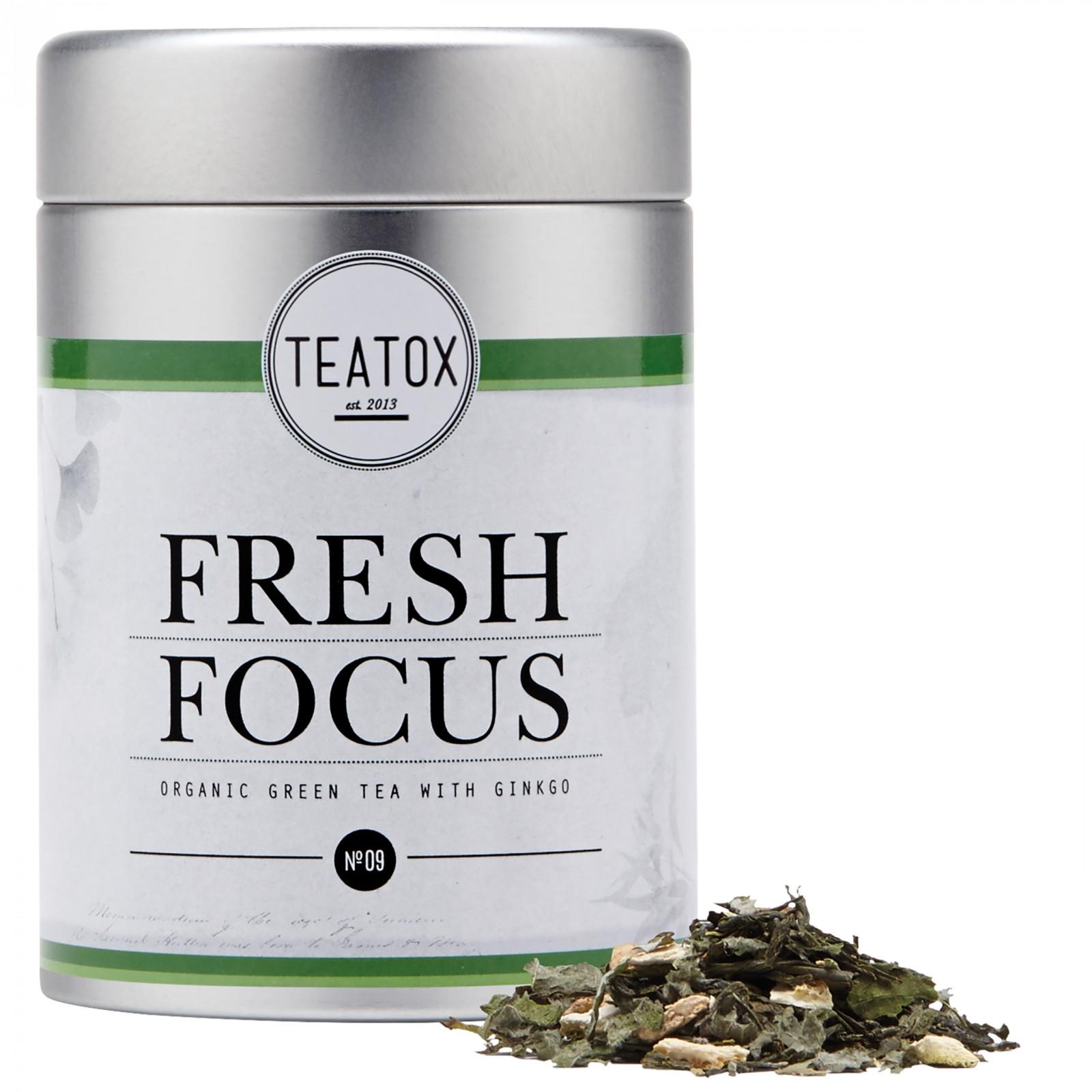 Fresh Focus 70g (Pouch)