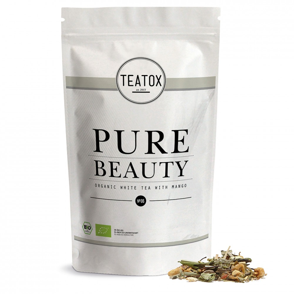 Pure Beauty 60g (Pouch)
