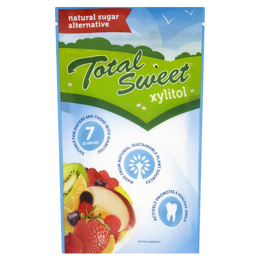 Total Sweet Xylitol Natural Sugar Alternative 1kg