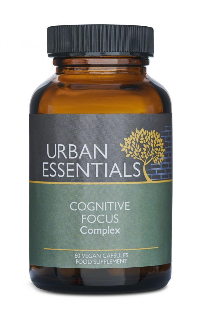 Cognitive Focus Complex 60's