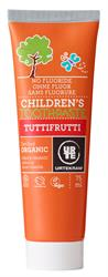 Children's Toothpaste Tuttifrutti 75ml