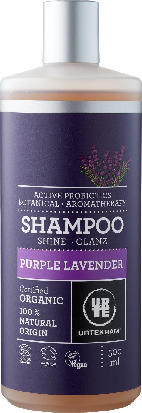 Active Probiotics Shampoo Purple Lavender 250ml