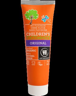 Children's Toothpaste Original 75ml