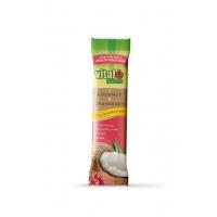 Coconut & Cranberry Bar 50g Single