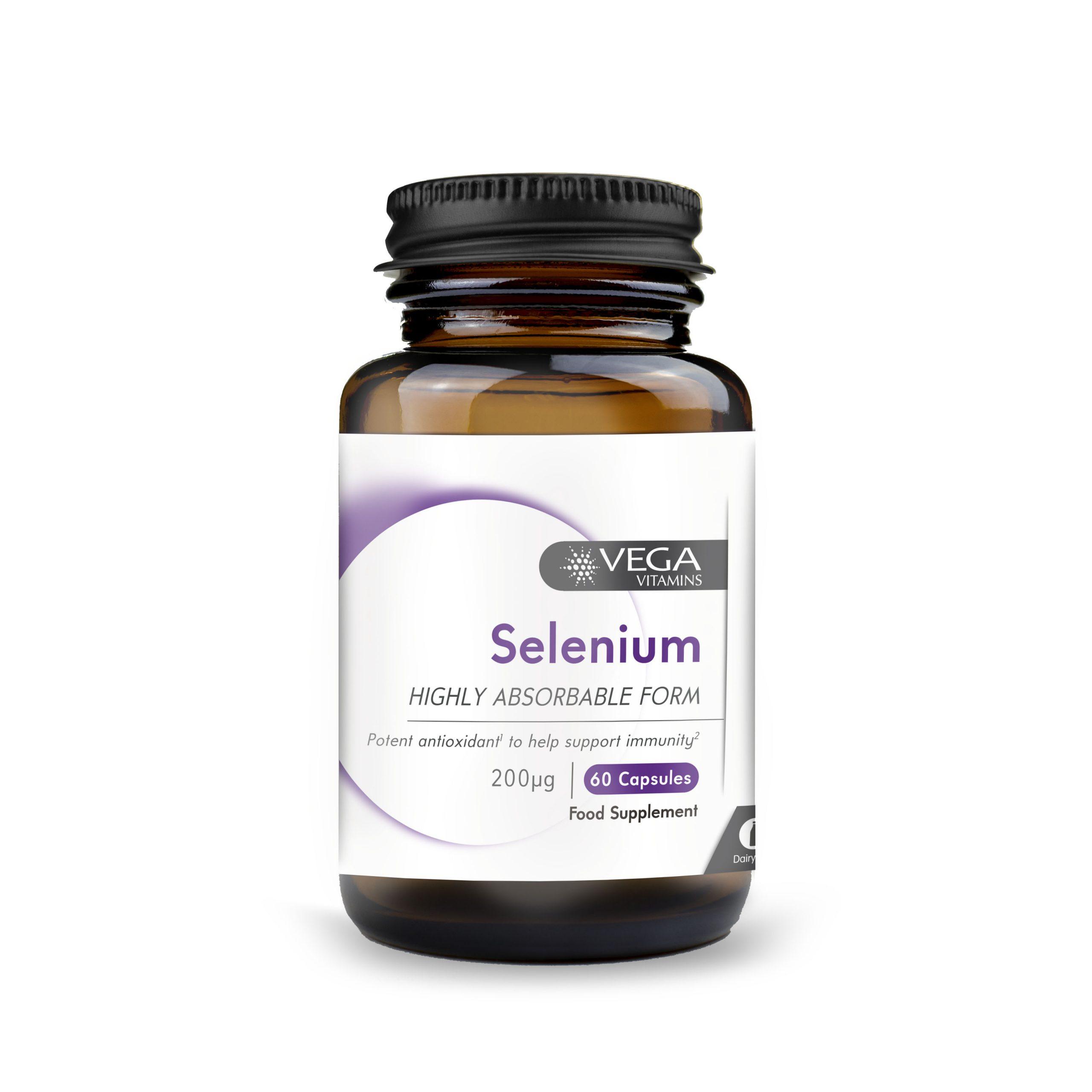 Selenium 60's