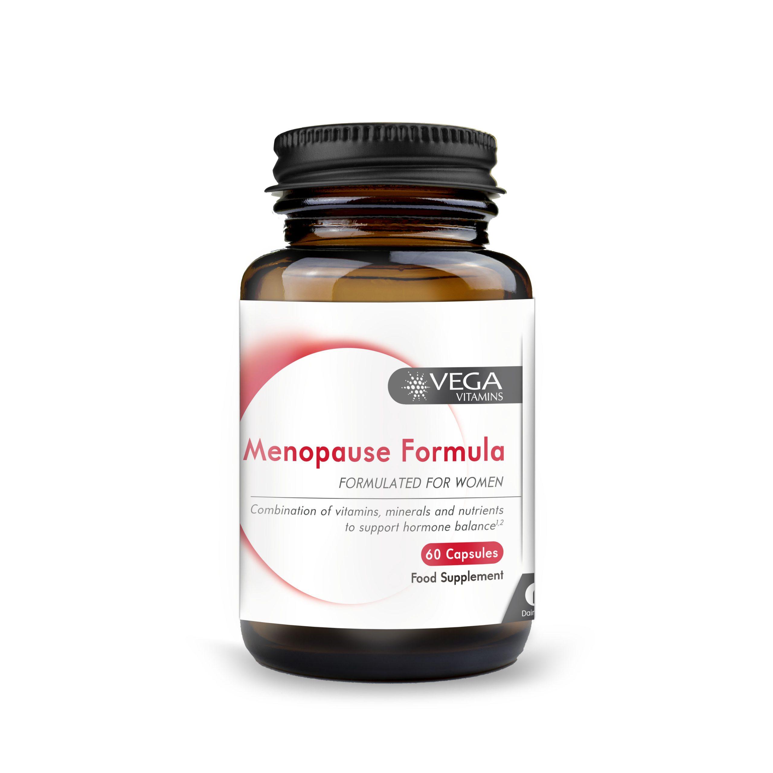 Menopause Formula 60's