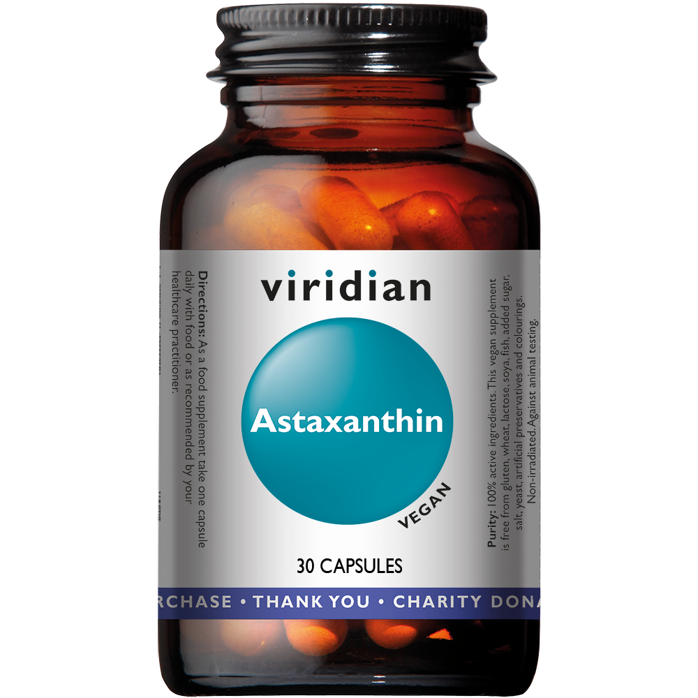 Astaxanthin 30's
