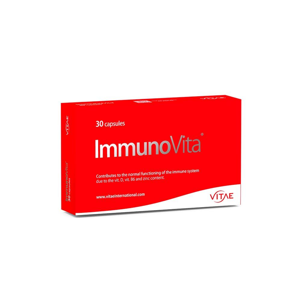 Immunovita 15's