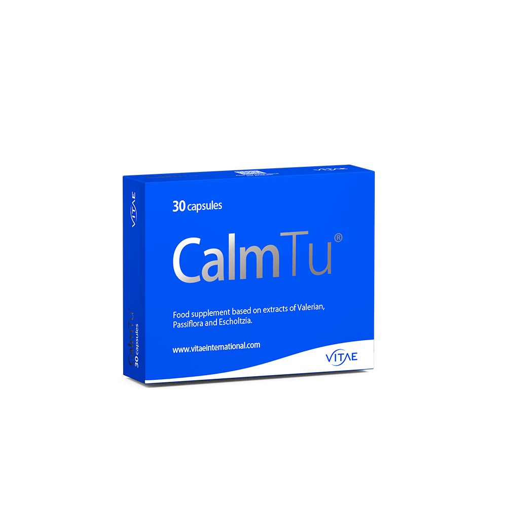 CalmTu 30's