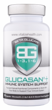 Vitalize Glucasan+ 60's (Currently Unavailable)