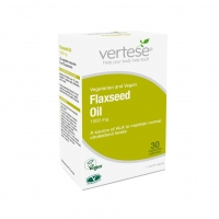 Flaxseed Oil 1000mg 30's (Currently Unavailable)