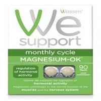 Magnesium O.K