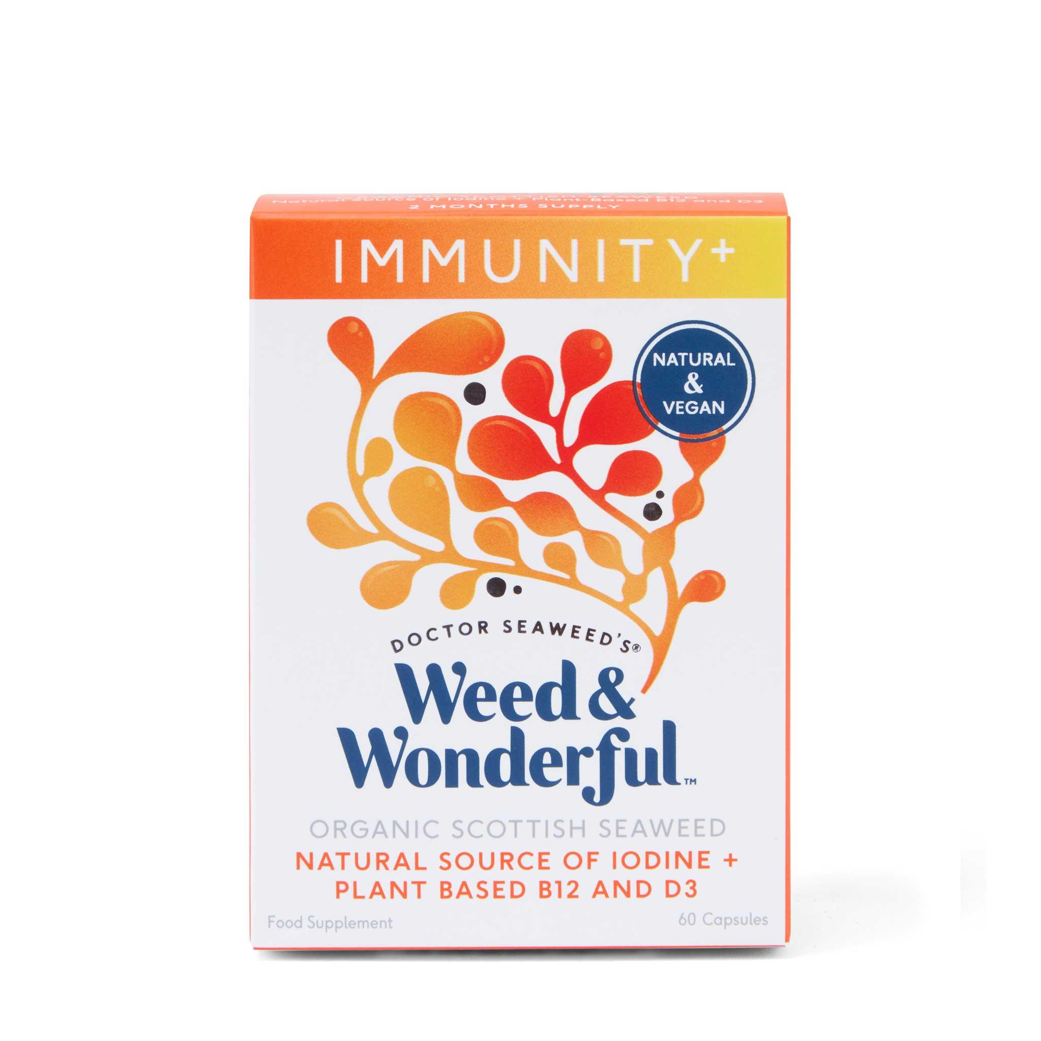 Immunity+ 60's