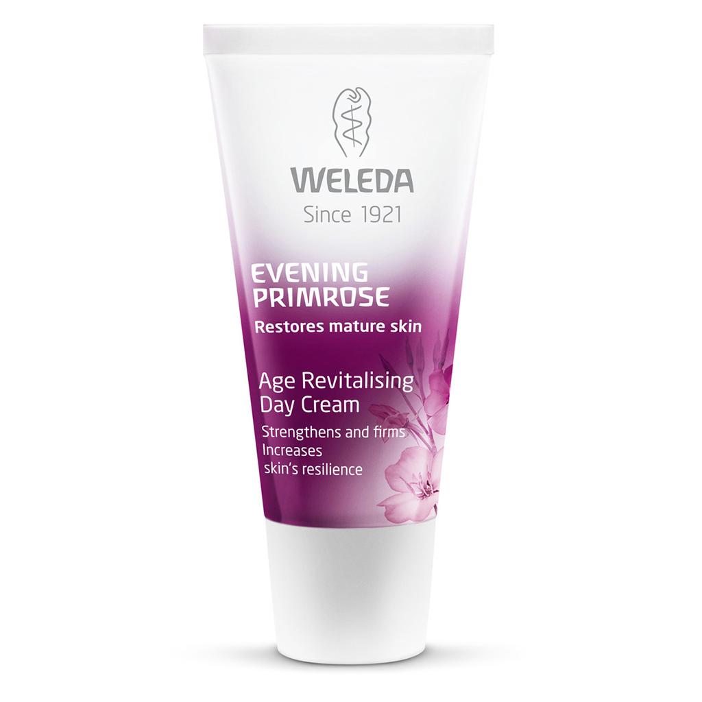Evening Primrose Age Revitalising Day Cream 30ml