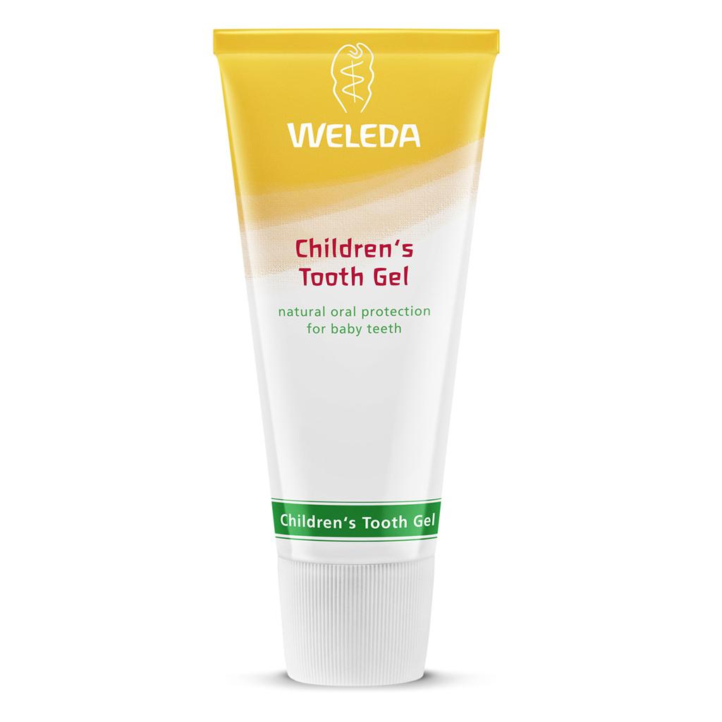 Children's Tooth Gel 50ml