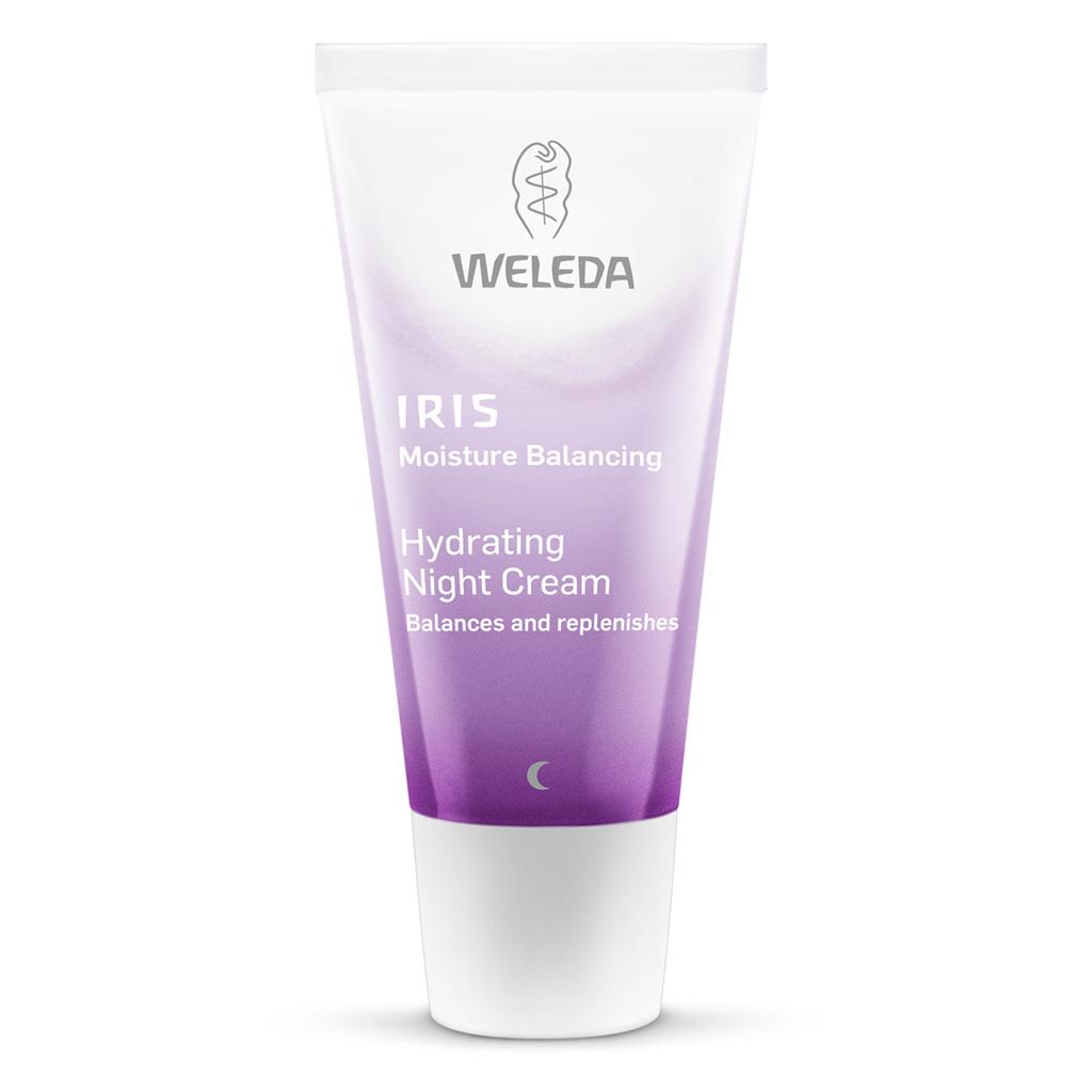 Iris Hydrating Night Cream 30ml