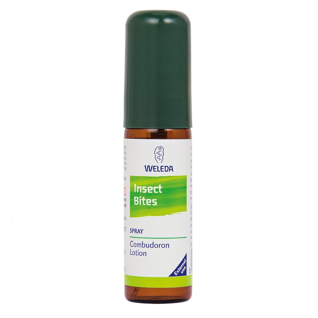 Insect Bites Spray Combudoron Lotion 20ml