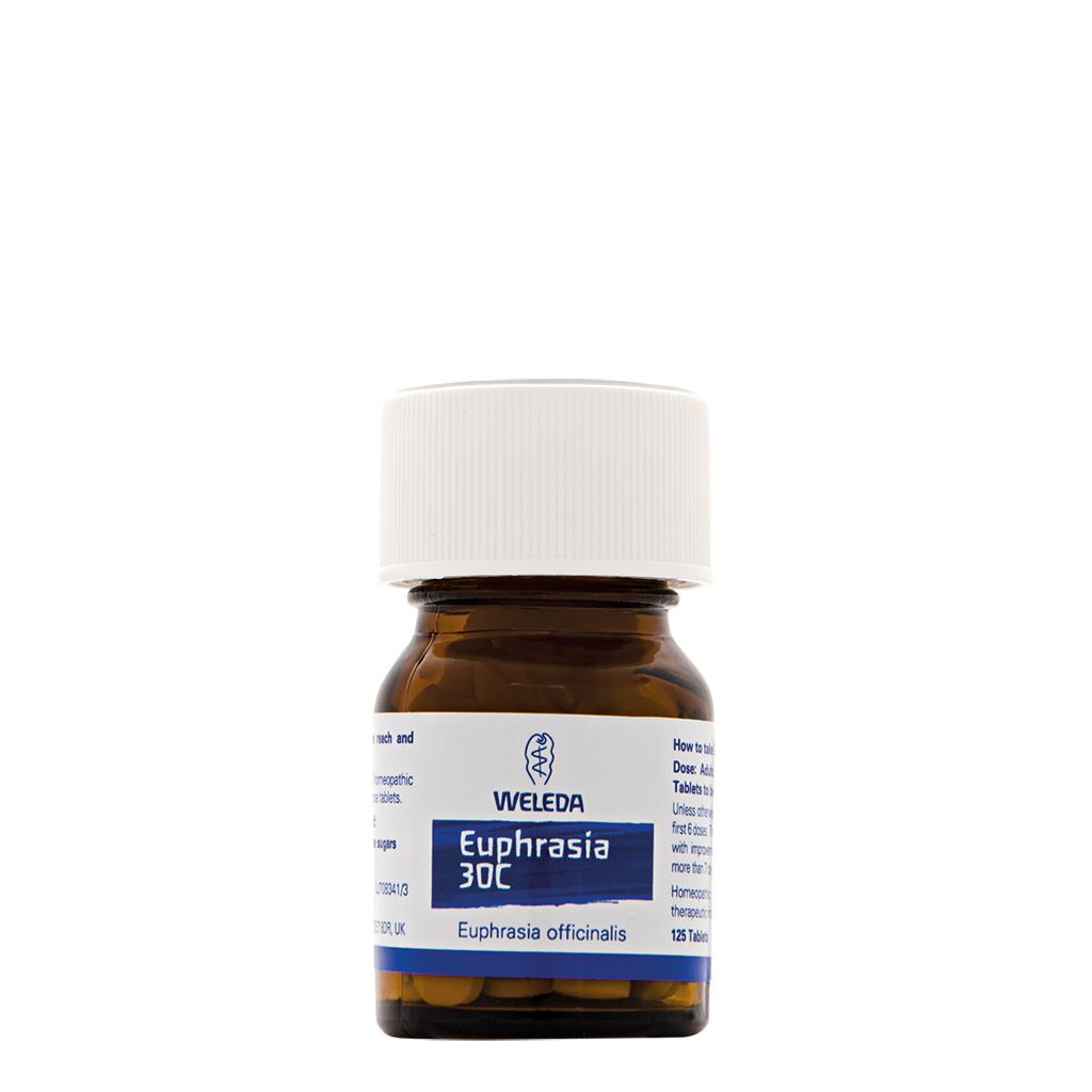 Euphrasia 30C 125's