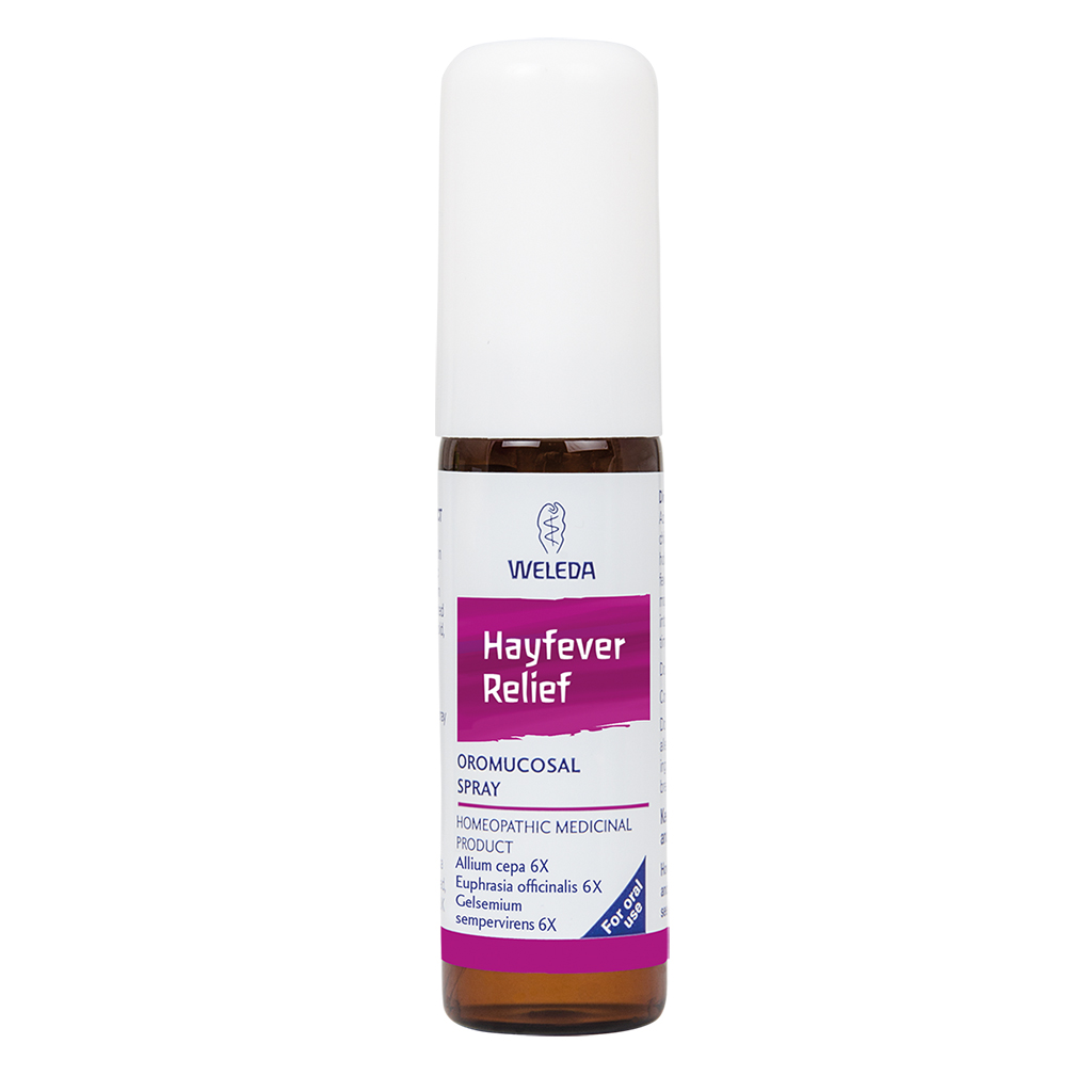 Hayfever Relief Oromucosal Spray 20ml