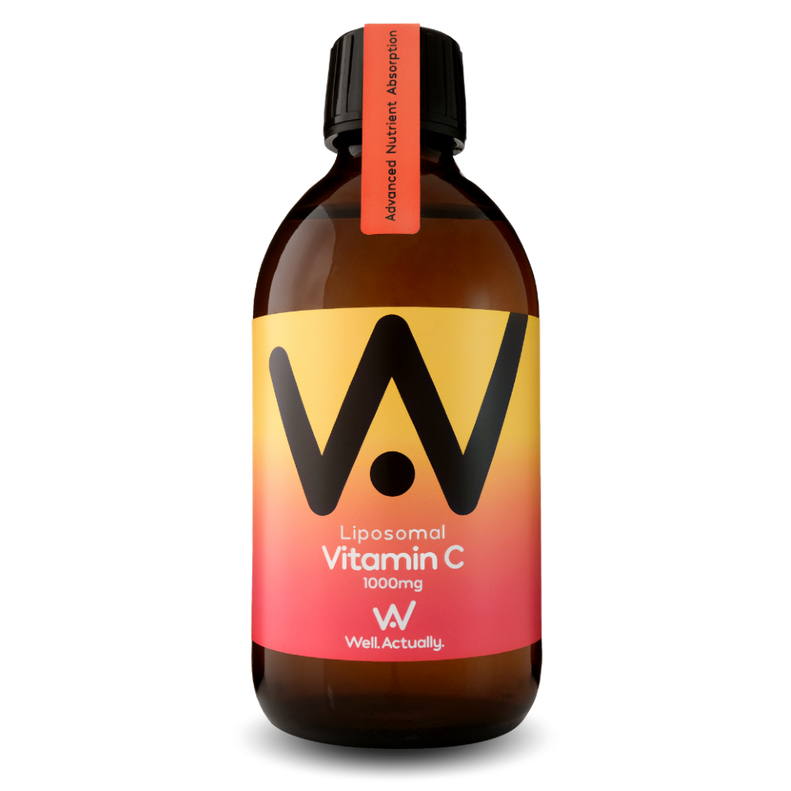 Liposomal Vitamin C 1000mg 300ml