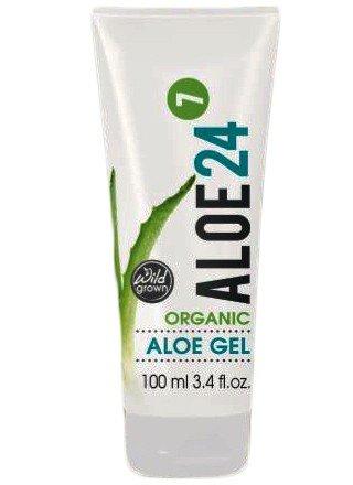 Aloe 247 Aloe Ferox Gel 100ml