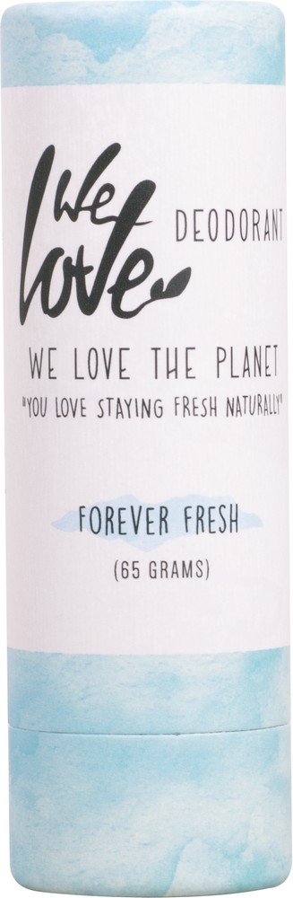 We Love Deodorant Forever Fresh 65g (Currently Unavailable)
