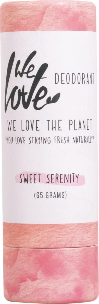 We Love Deodorant Sweet Serenity 65g