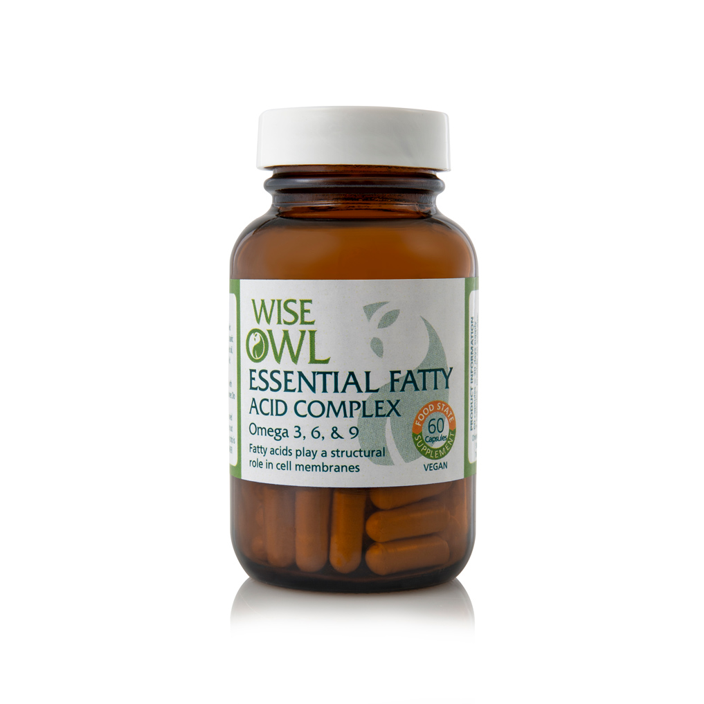 Essential Fatty Acid Complex 60's (Currently Unavailable)