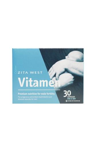 Vitamen One A Day 30's