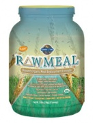Raw Foods meal replacement