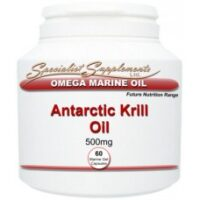 Antarctic-Krill-Oil