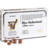 Bio-Selenium-Zinc-90