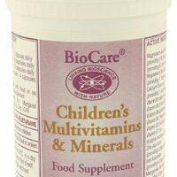 Biocare_Childrens_Multis_90