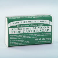 Dr-Bronner-Almond-Mild-Soap-Bar-140-g