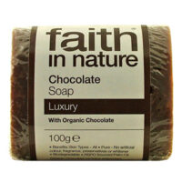 Faith-in-Nature-Chocolate-Soap-100g