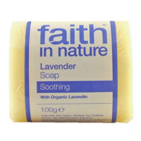 Faith-in-Nature-Lavender-Soap-100g