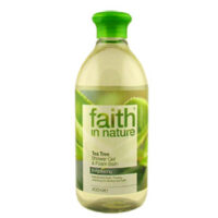 Faith-in-Nature-Tea-Tree-Shower-Gel-Foam-Bath-400ml