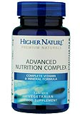 Higher-Nature-Advanced-Nutrition-Complex-30-or-90tablets