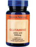 Higher-Nature-Glutamine-Capsules-90capsules