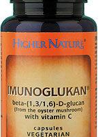Higher-Nature-ImunoGlukan-30-caps