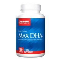 Jarrow-Formulas-DHA-Max-607mg-180-Softgels