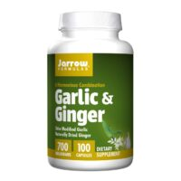 Jarrow-Formulas-Ginger