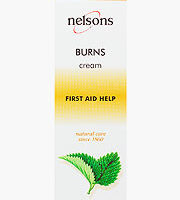 NELsons-burns