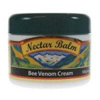 Nectar-Balm-Bee-Venom-Cream-100g